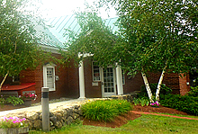 Maxfield Public Library